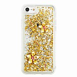 For iPhone 7 7 Plus Flowing Liquid Pattern Case Back Cover Case Butterfly Soft TPU for iPhone 6s 6 Plus SE 5S 5 5C 4S