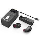 Twins mini Wireless stereo Bluetooth 4.1 bluetooth Earphone Handsfree headset with Charging Box Dock Earbuds