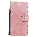 For Sony Xperia XZ E5 PU Leather Cat and Tree Pattern Phone Case C5 E4 XA C5 X M5 M4 M2 Z5 Z4 Z3 XA Ultra Z5 Premium