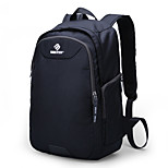 For MacBook Pro Air 11 13 15 Inch Backpacks Nylon Solid Color Universal Bag for Traveling and Leisure 16