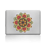 For MacBook Air 11 13/Pro13 15/Pro with Retina13 15/MacBook12 Garland Described Apple Laptop Case