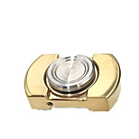 Fidget Spinner Hand Spinner Toys Two Spinner Metal EDCStress and Anxiety Relief Office Desk Toys Relieves ADD, ADHD, Anxiety, Autism for