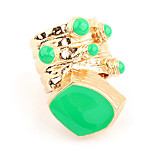 Korean Style fashion Rock Halloween Personality Ring Gift Jewelry