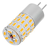 G4 Luces LED de Doble Pin T 36 SMD 3014 200-300 lm Blanco Cálido Blanco Fresco V 1 pieza