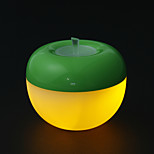 1 Piece Two Files Dimming LED Apple Nightlight