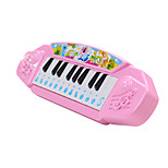 Educational Toy Piano Leisure Hobby Plastic Unisex