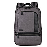 For MacBook Pro Air 11 13 15 Inch Backpacks Polyester Solid Color Laptop Universal Bag for Traveling and Leisure 17