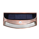 Solar Wall Lamp Led Wall Lamp Infrared Body Sensor Wall Lamp