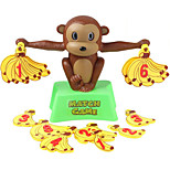 Toys Games & Puzzles Monkey ABS