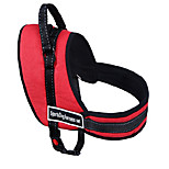 Harness Adjustable/Retractable Breathable Running Safety Training For Car Solid Fabric Blue Red Black