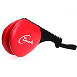 Boxing and Martial Arts Pad Martial Arts Targets Boxing Pad Punch Mitts Boxing Speed Professional Level Durable Polyurethane fibre PU-