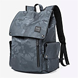For MacBook Pro Air 11 13  Inch Backpacks Oxford cloth Camouflage Universal Bag for Traveling and Leisure 14