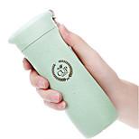 minimalismo Ir Artículos para Bebida, 360 ml Portable Sin BPA Acrílico Agua Vaso