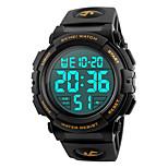 Smart watch Resistente all'acqua Long Standby Multiuso Timer Cronometro Allarme sveglia Calendario Cronografo IR No Slot Sim Card