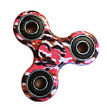 Fidget Spinner Hand Spinner Toys Tri-Spinner Ceramics EDCStress and Anxiety Relief Office Desk Toys Relieves ADD, ADHD, Anxiety, Autism