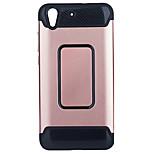 For Huawei P8 Lite (2017) P10 Lite Case Cover The New PC Material Carbon Fiber Combo Drop Armor Phone Case P9 P9 P8 Lite P10 P10 Plus Y5 II Y6 II