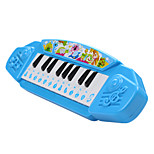 Educational Toy Piano Leisure Hobby Plastic Unisex