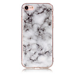 For iPhone 7 7 Plus Case Cover IMD Back Cover Case Marble Soft TPU for iPhone 6s 6 Plus 6s 6 SE 5S 5 5C 4