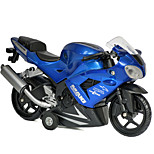 Toys Model & Building Toy Motorcycle Metal Plastic