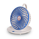 YY  WT8027 USB Mini Fan Mini Fan USB Fan Desktop USB Small Fan Foldable Wall Mounted High Wind