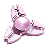 Fidget Spinner Hand Spinner Toys Tri-Spinner Brass EDCRelieves ADD, ADHD, Anxiety, Autism for Killing Time Focus Toy Stress and Anxiety