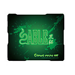 288*248*4mm Gaming Mouse Mat Ergonomic MousePad