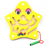 Board Game Games & Puzzles Stars Wood