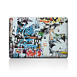 For MacBook Air 11 13/Pro13 15/Pro with Retina13 15/MacBook12 Cartoon Described Apple Laptop Case