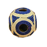 Cat Toy Pet Toys Ball Scratch Pad Sisal