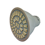 2W GU10 GU5.3(MR16) E27 LED Grow Lights MR16 35 SMD 5733 99-222 lm Red Blue AC110 AC220 V 1 pcs