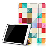 Print Case Cover for Asus ZenPad 3S 10 Z500 Z500M 9.7 Tablet with Screen Protective Film