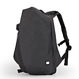 For MacBook Pro Air 11 13 15 Inch Backpacks Oxford cloth Solid Color Universal Bag for Traveling and Leisure 17