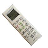 HA-2115 Replacement LG Air Conditioner Remote Control AKB35149706 AKB35149717 AKB35149809 AKB35149819 Work for LMCN185HV LMN095HV LMN095HVT LMN096HVT