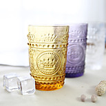 Colored Novelty Drinkware 250 ml Boyfriend Gift Girlfriend Gift Glass Beer Juice Glass