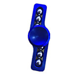 Fidget Spinner Hand Spinner Toy Relieve Stress High-Speed EDC Focus Toy