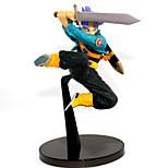 Anime Action Figures Inspired by Dragon Ball Goku Trunks Torankusu PVC 11 CM Model Toys Doll Toy