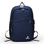 For MacBook Pro Air 11 13  Inch Backpacks Nylon Solid Color Universal Bag for Traveling and Leisure 14
