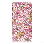 For iPhone 7 7 Plus Case Cover Card Holder Wallet Embossed Pattern Full Body Case Flower Hard PU Leather for iPhone 6s 6 Plus 6S 6 SE 5S 5