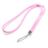 Woven Cord for Mobile Phone Universal Ornament
