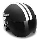 Jet Simple ABS Los cascos de motocicleta