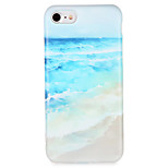 For Apple iPhone 7 7Plus Case Cover Pattern Back Cover Case Scenery Soft TPU 6s Plus  6 Plus  6s  6