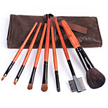 Face Primer Blush+Concealer Shadow Eyeliner+Others+Makeup Brushes Dry Eyes Face Body Feet OthersExtended Coloured gloss Long Lasting