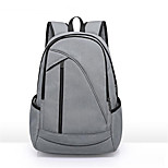 For MacBook Pro Air 11 13 15 Inch Backpacks Oxford cloth Solid Color Universal Bag for Traveling and Leisure 15