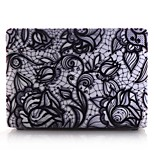 Lace Pattern MacBook Case For MacBook Air11/13 Pro13/15 Pro with Retina13/15 MacBook12