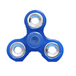 Fidget Spinner Hand Spinner Toys Metal EDCStress and Anxiety Relief Office Desk Toys for Killing Time Focus Toy Relieves ADD, ADHD,