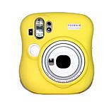 -Ein-Schulter-Gelb Rosa Blau-Digital Kamera-Fujifilm-