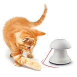 Cat Toy Dog Toy Interactive Laser Toy Electronic Plastic