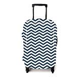 Чехол для чемодана для Аксессуары для багажа Полиэстер-Белый / синий