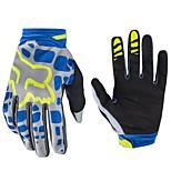 Nylon Motorcycles Gloves