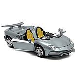 Vehículos de tracción trasera Modelismo y Construcción Juguetes Metal